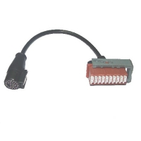 Lexia 3 OBDII Cable
