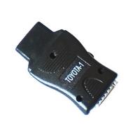 MVP Toyota 17 Pin Square